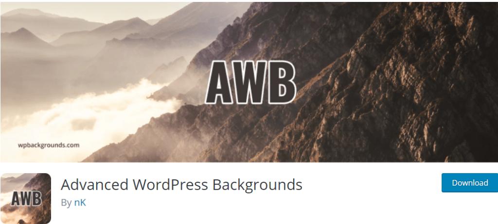 AWB banner