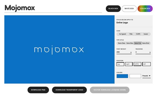 MOJOMOX