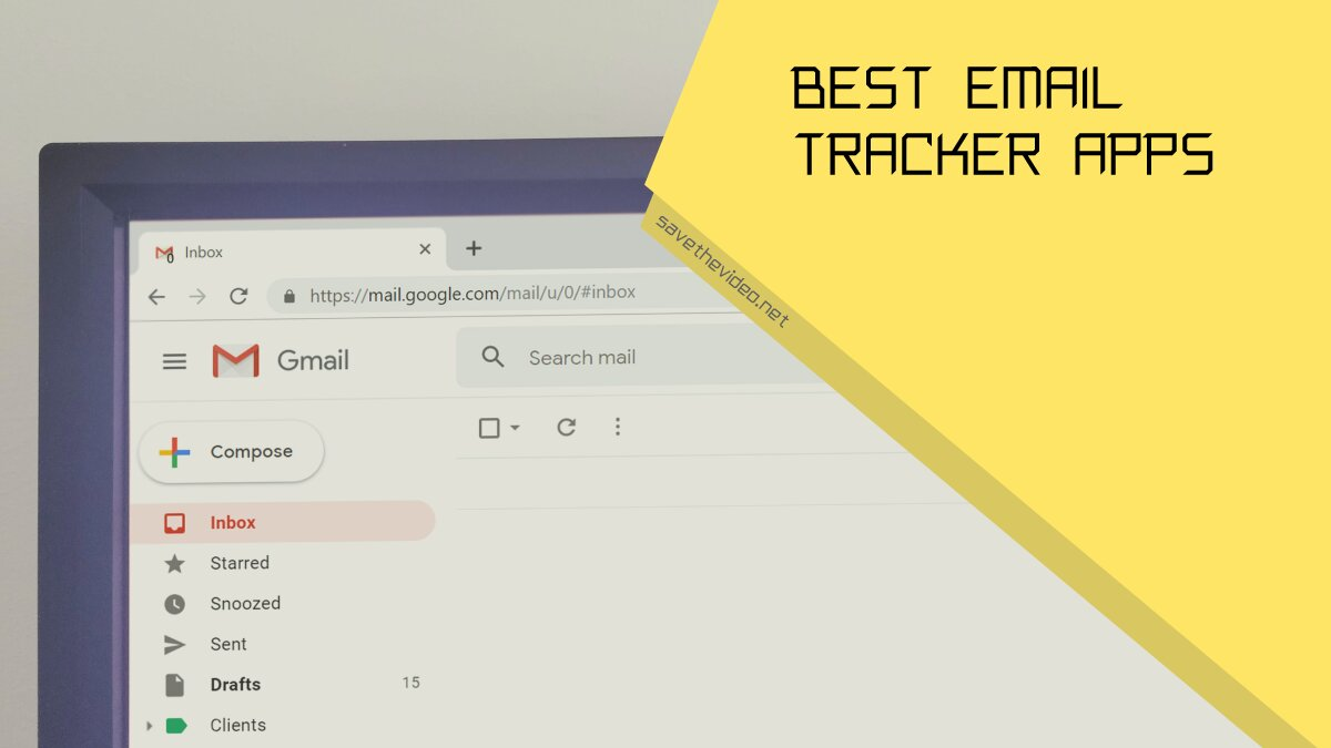 Best Email Tracker Apps