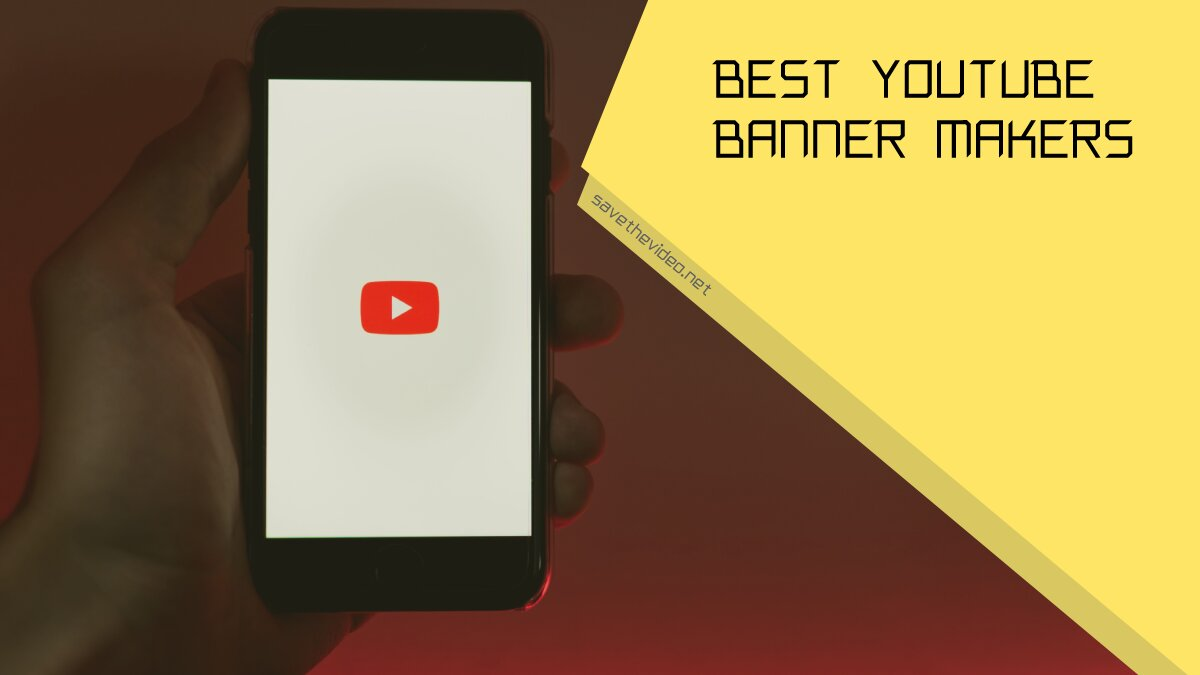 Best YouTube Banner Makers