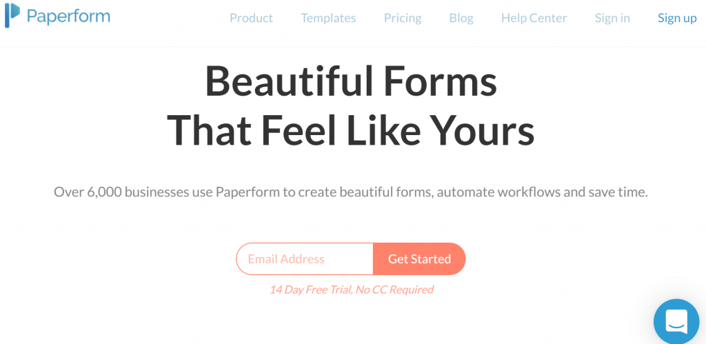 Paper homepage