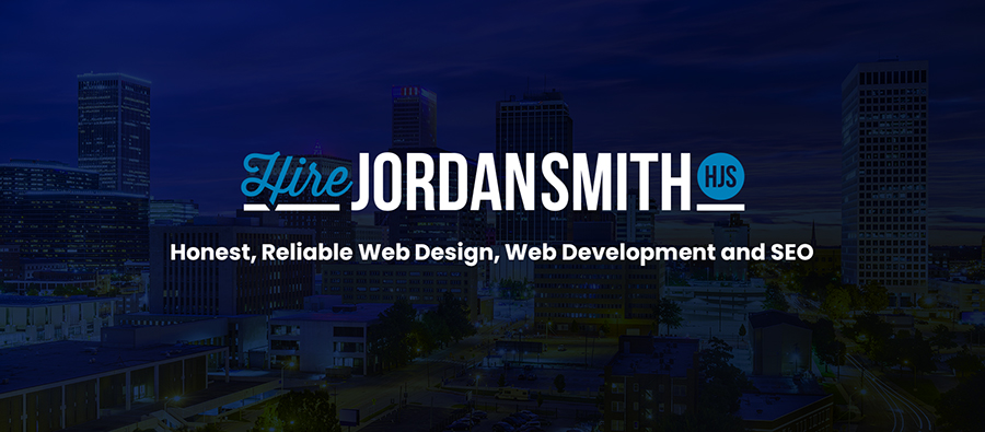 Hire Jordan Smith website